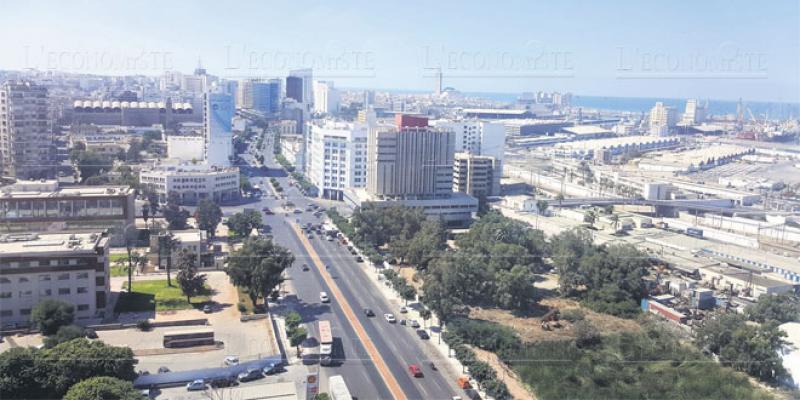 Casablanca a perdu la moitié de ses entreprises en 12 ans!