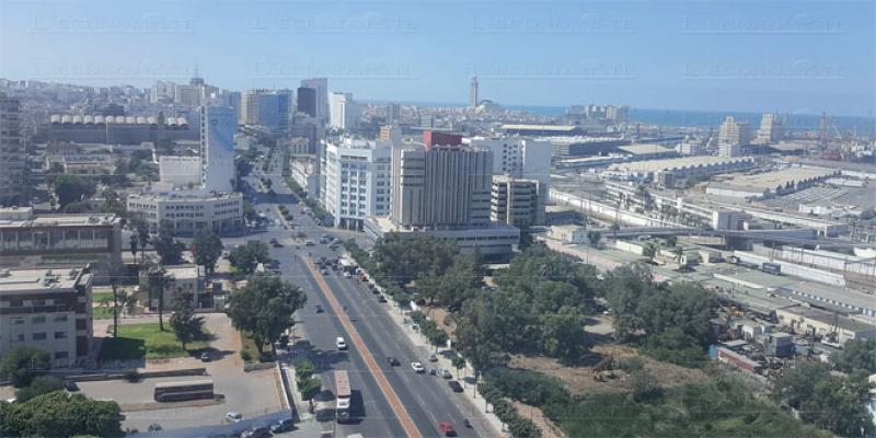 Casablanca-Settat: Le leadership incontesté d'une région