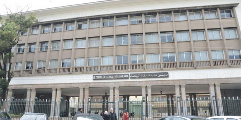 Casablanca: 6 milliards de DH de créances en souffrance