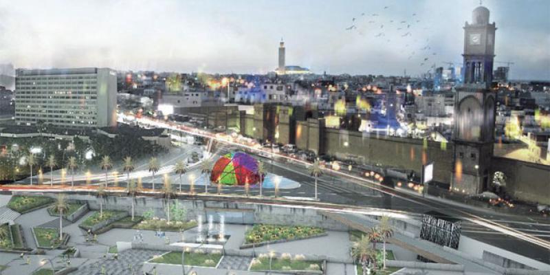 Patrimoine: Nouveau départ pour la réhabilitation à Casablanca