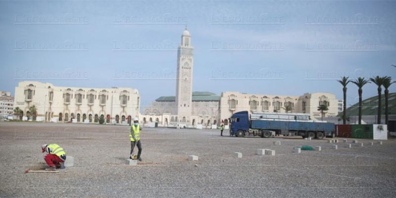 Casablanca renforce sa capacité litière