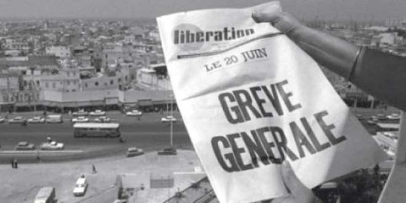 Il était une fois les émeutes de Casablanca du 20 juin 1981
