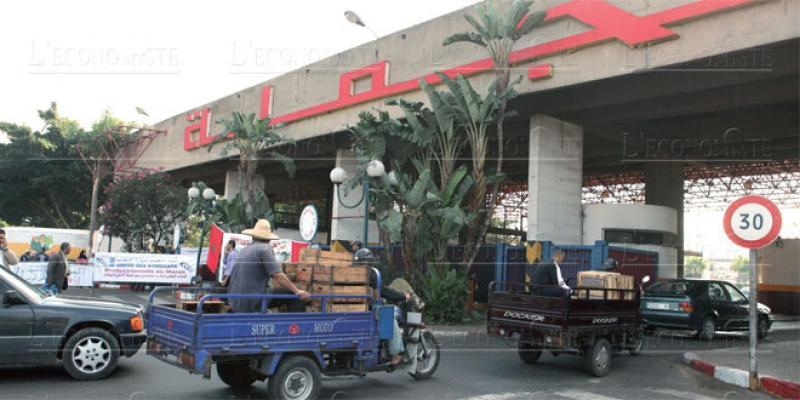 Remaniements chez les SDL de Casablanca