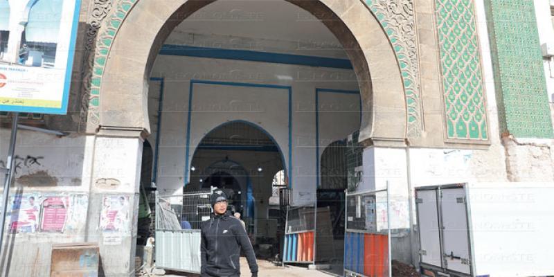 Casablanca: Nouvelle vie pour le marché central?
