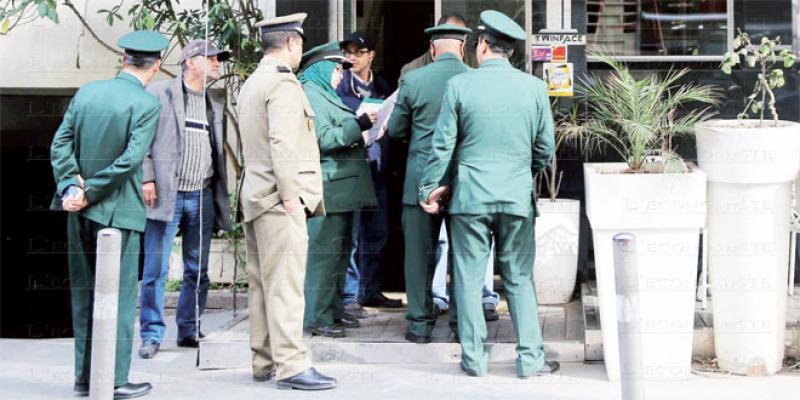 Casablanca: La police funéraire pour bientôt