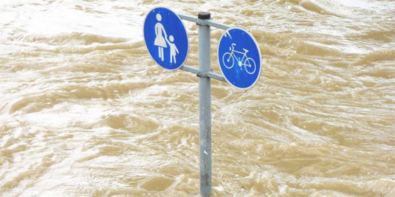 Marrakech se pare contre les catastrophes naturelles