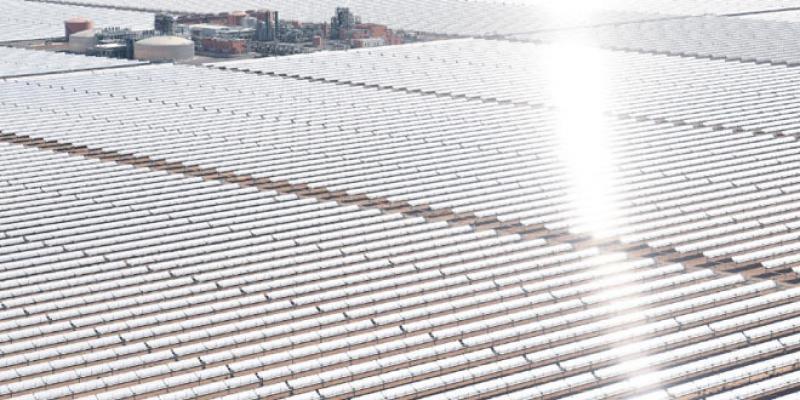 Energie solaire: Le Maroc fait la promo de son modèle