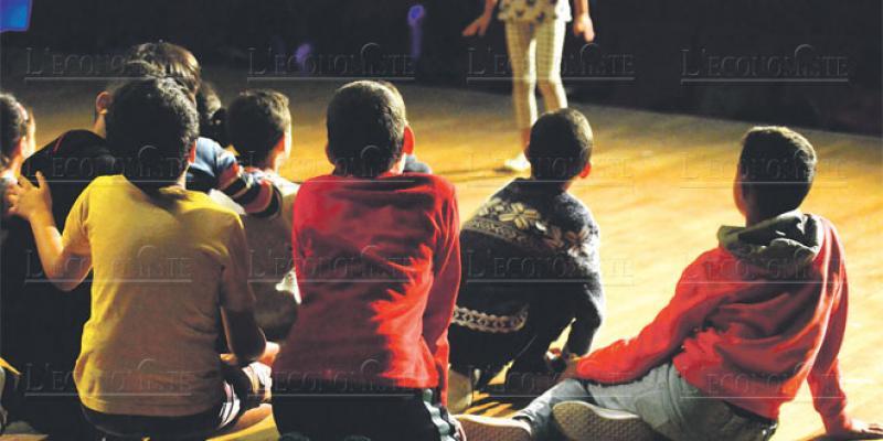 Centre Oum Keltoum: 10 ans de bien-être social