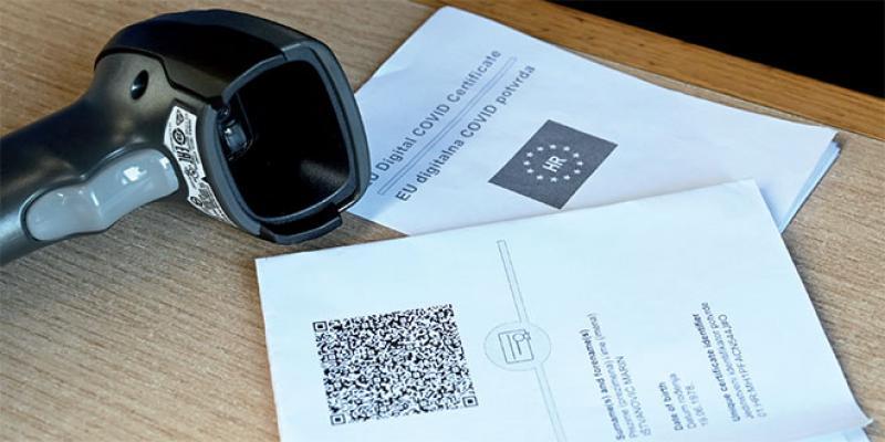 Certificat Covid: Feu vert final du Parlement européen