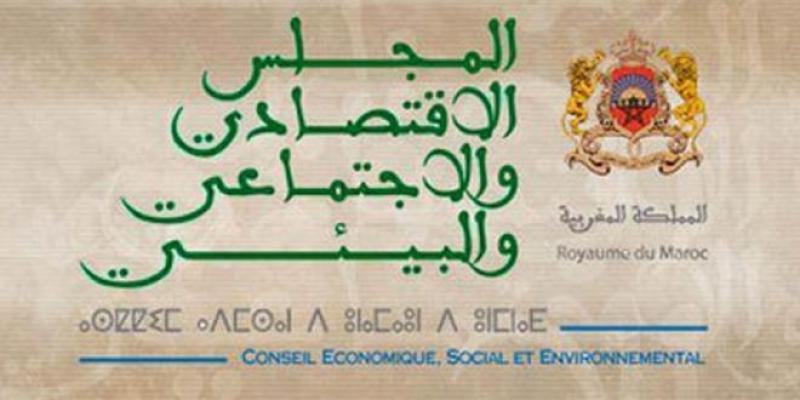 CESE: Le rapport social censuré