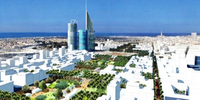 L'âge de raison pour Casablanca Finance City