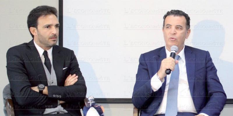 CGEM: Les candidats à la présidence en escale à Tanger