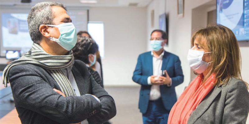 Cancérologie: Une formation pour mettre à contribution les patients