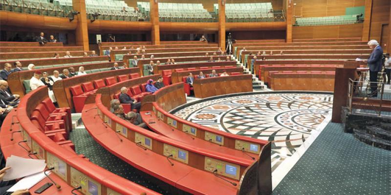 Clôture de la session parlementaire: Les conseillers dressent leur bilan