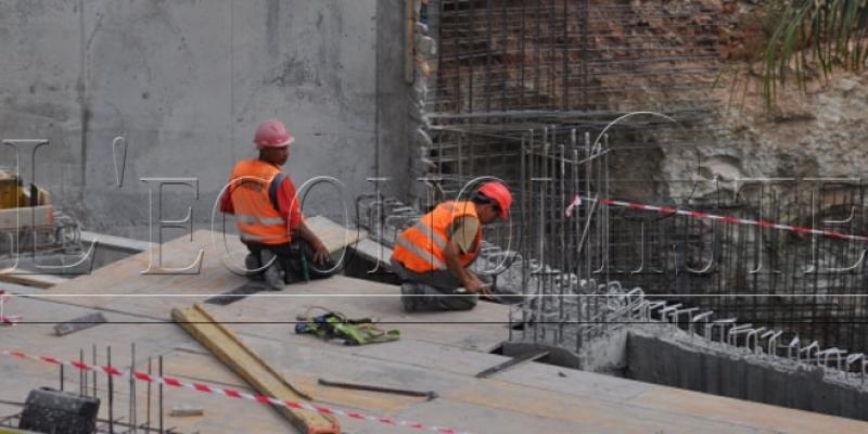 Immobilier/BTP: L'assurance obligatoire dans les chantiers dès 2018