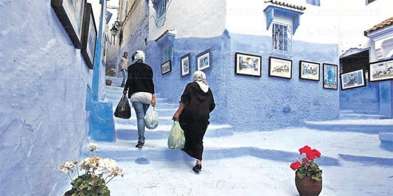 Chaouen: Les opérateurs touristiques se préparent pour l'été