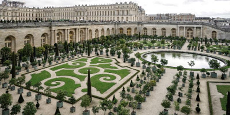Une aide «d'urgence» au château de Versailles