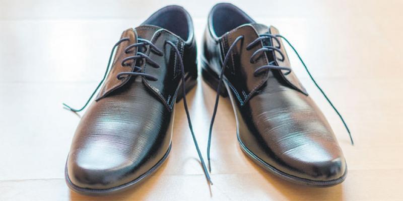 Innovation étudiante: Des chaussures à base de pneus usagés