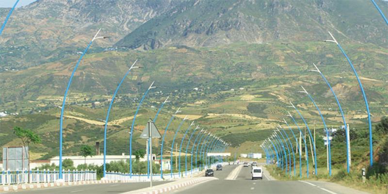 Chefchaouen: Une zone d'activités économiques pour bientôt