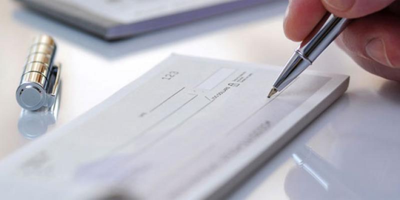 La centrale des chèques irréguliers opérationnelle