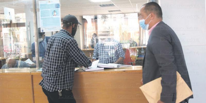 Chèques en bois: Le nouveau barème retourne au Parlement