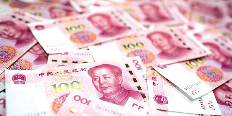Chine: La croissance au beau fixe… de quoi faire des jaloux