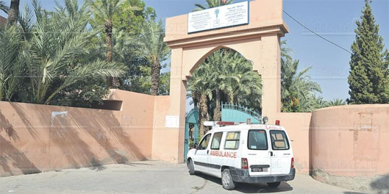 Tuberculose au CHU de Marrakech: La faute aux déplorables conditions sanitaires?