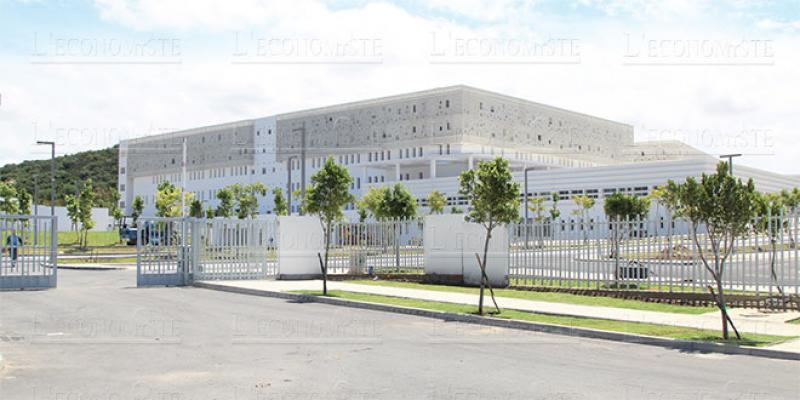 Dossier Tanger - Le CHU dans les starting-blocks