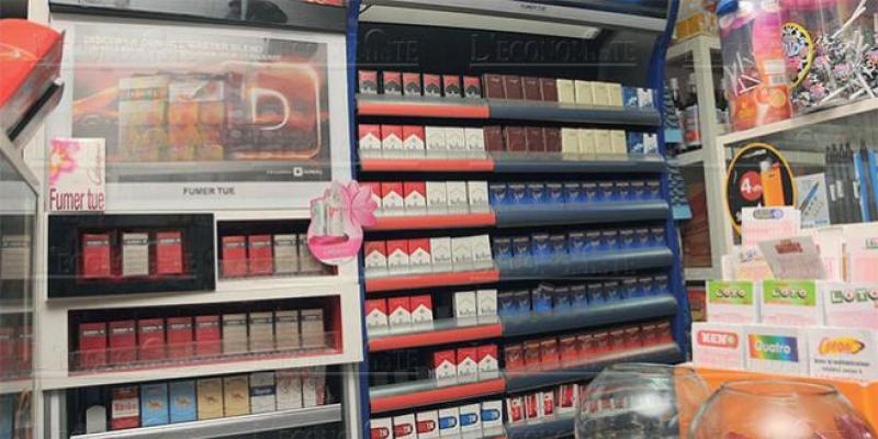 Les cigarettes bientôt aux standards internationaux