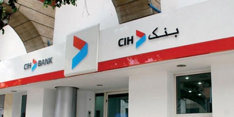 CIH Bank contient les impacts du Covid