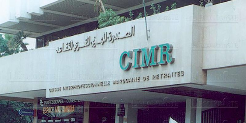 Petite revalorisation des pensions CIMR
