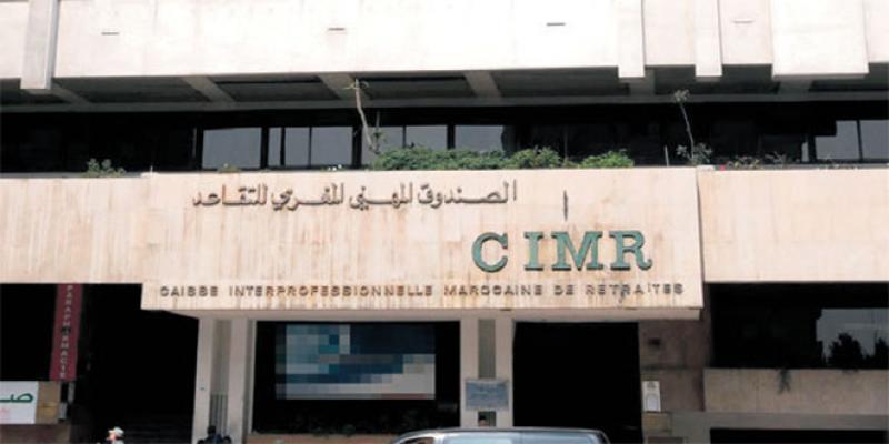 CIMR: Abattements et baisse du taux d'intérêt de retard