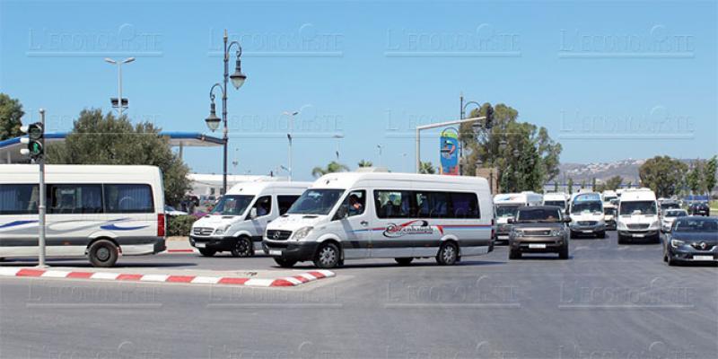 Tanger: La mobilité urbaine, un véritable casse-tête
