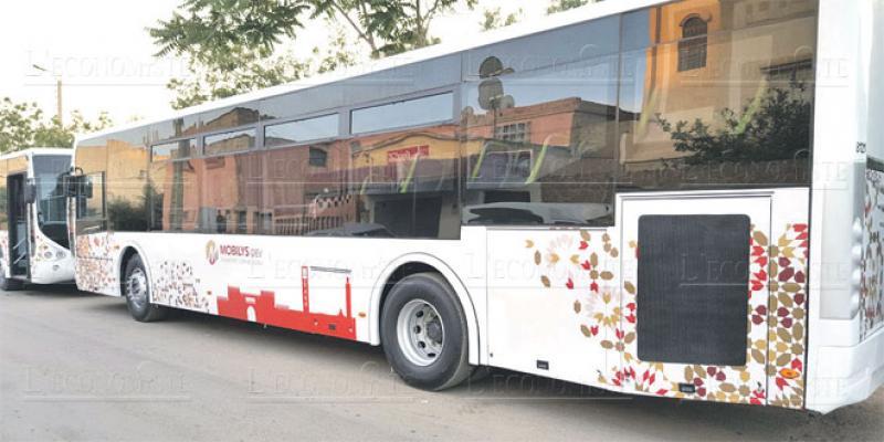 Citybus élargit son réseau de transport urbain