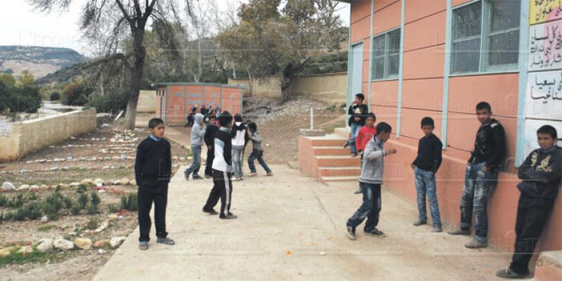 Ecole rurale: A quoi joue l'Education nationale?