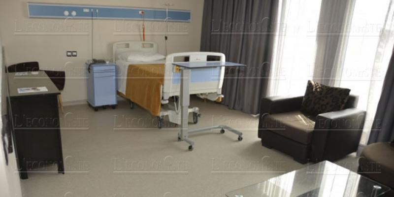 Rabat: La majorité des cliniques désertées