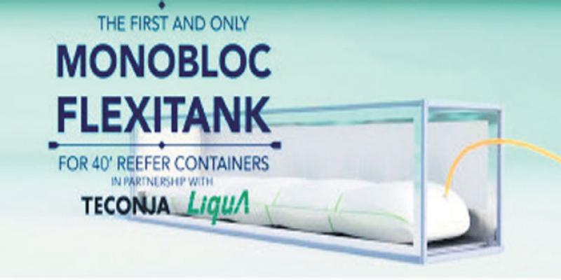 Transport des liquides par conteneurs: CMA CGM performe
