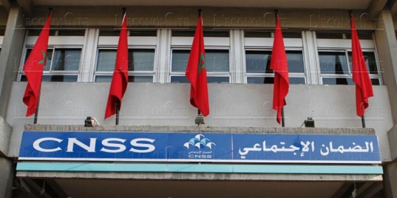 CNSS: Le report des cotisations avant le 10 suivant le mois exigible