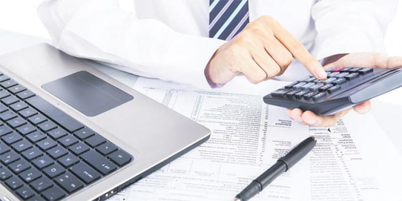 Les comptables indépendants en salle d'attente