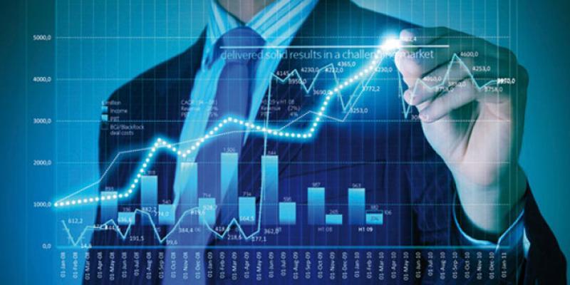 Conjoncture: Les chefs d'entreprise plutôt confiants