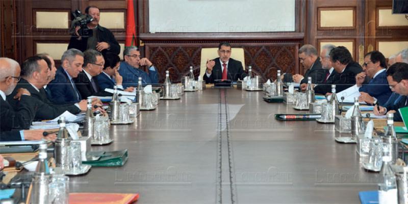 Un an du cabinet El Othmani: Ces chantiers en panne