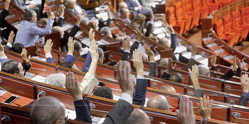Élections: Après les députés, c'est au tour des conseillers