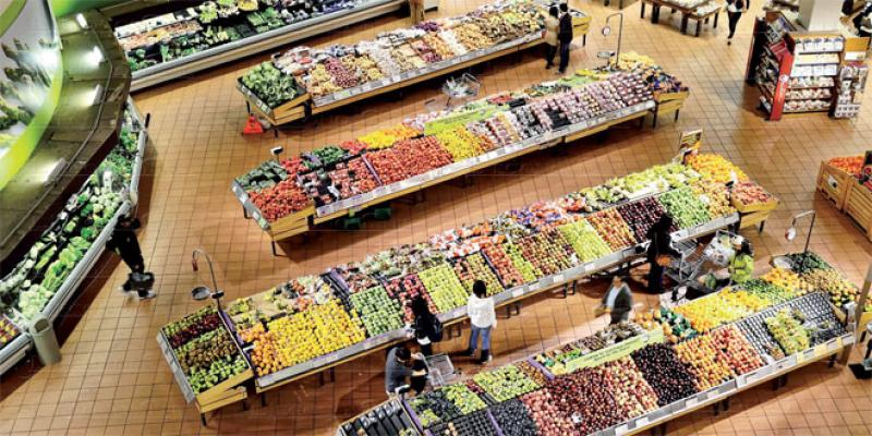 Ramadan: Production au ralenti, consommation en hausse