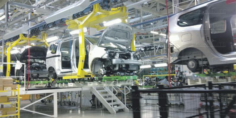 Automobile: BYD revient dans la course