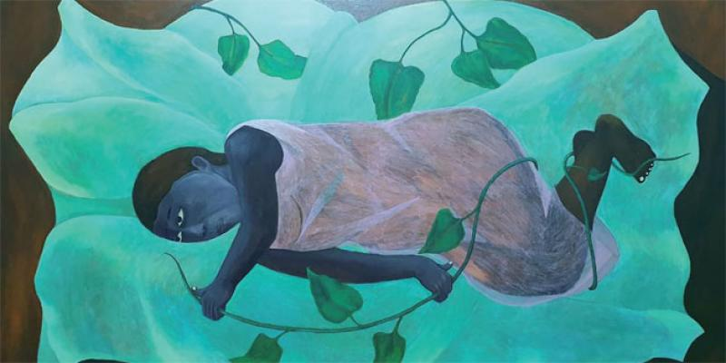 Contemporary African Art Fair: à Marrakech, la culture reste «Capitale»