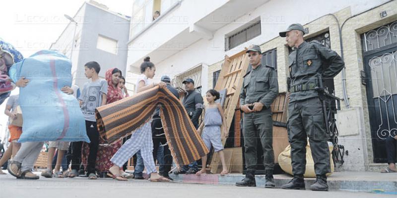 Contrats de bail: Une proposition de loi pour «encadrer les expulsions»