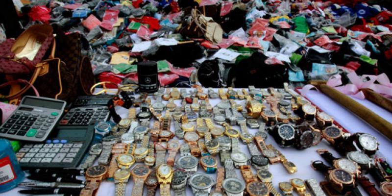 Protection des marques: Des armes pour lutter contre la contrefaçon