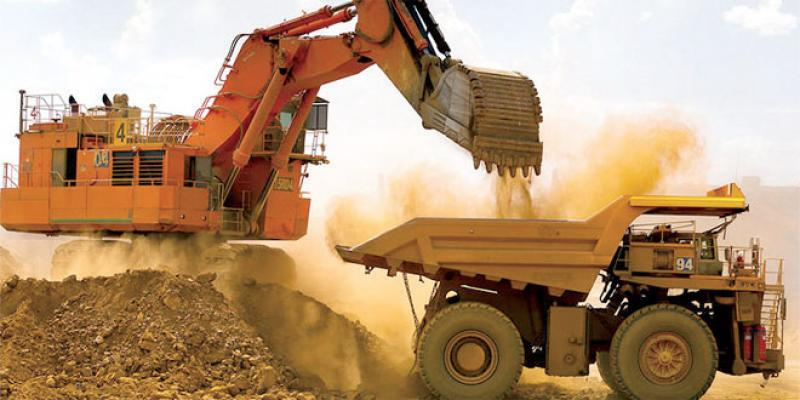 Coopération minière: Une nouvelle feuille de route avec la Guinée