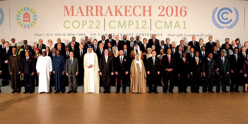 Dossier Marrakech - La «World Cup» du tourisme en octobre