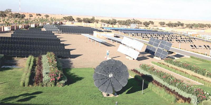 Que reste-t-il de la COP22 à Marrakech/Safi?